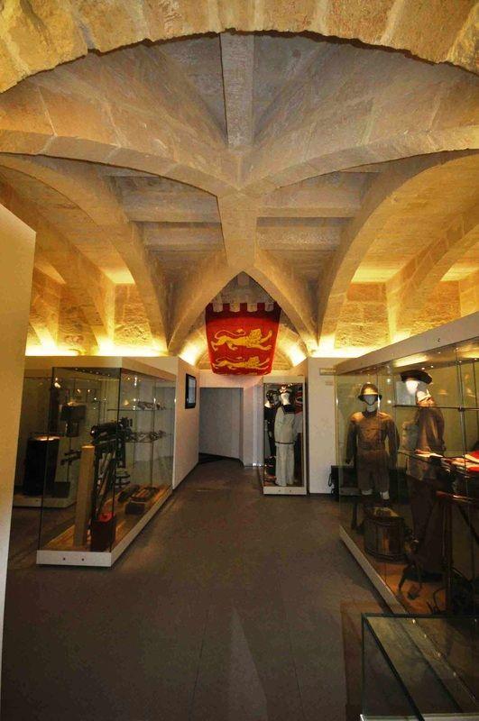 Военния музей