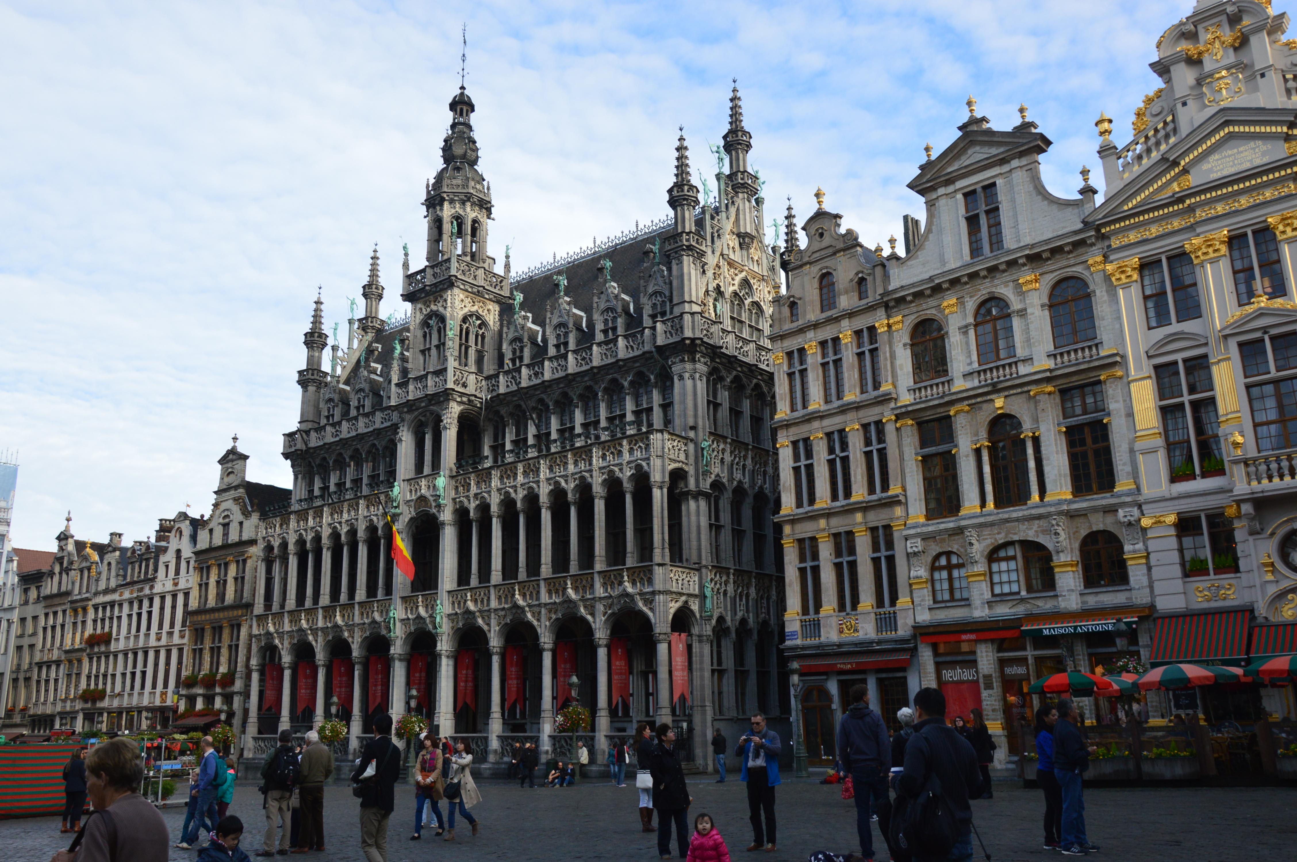 Музея на Брюксел