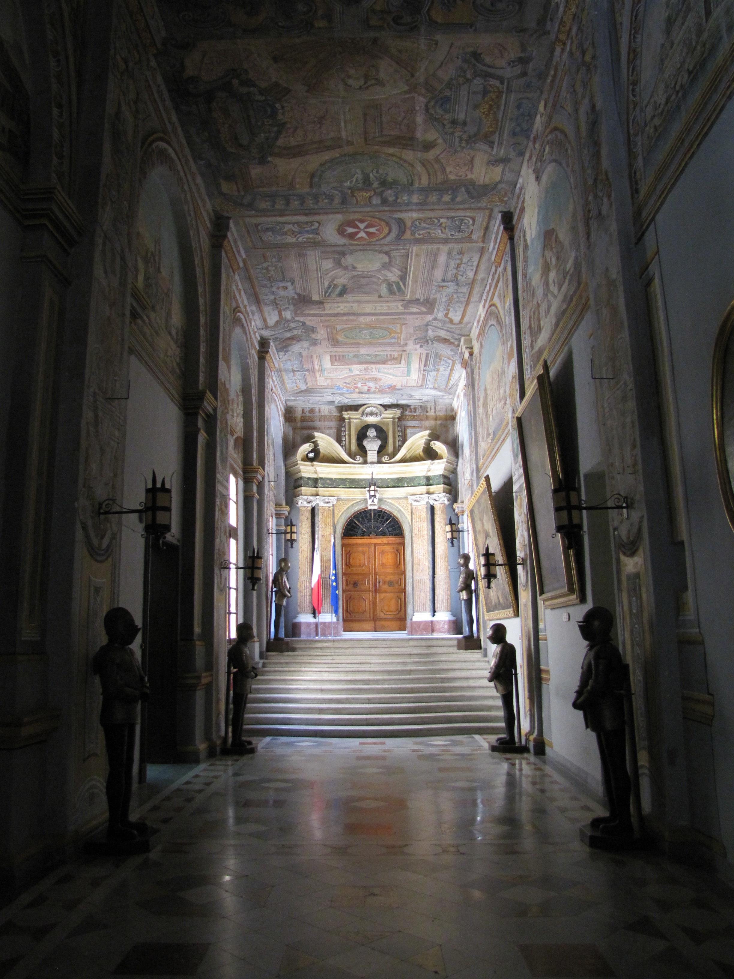 Президентска врата