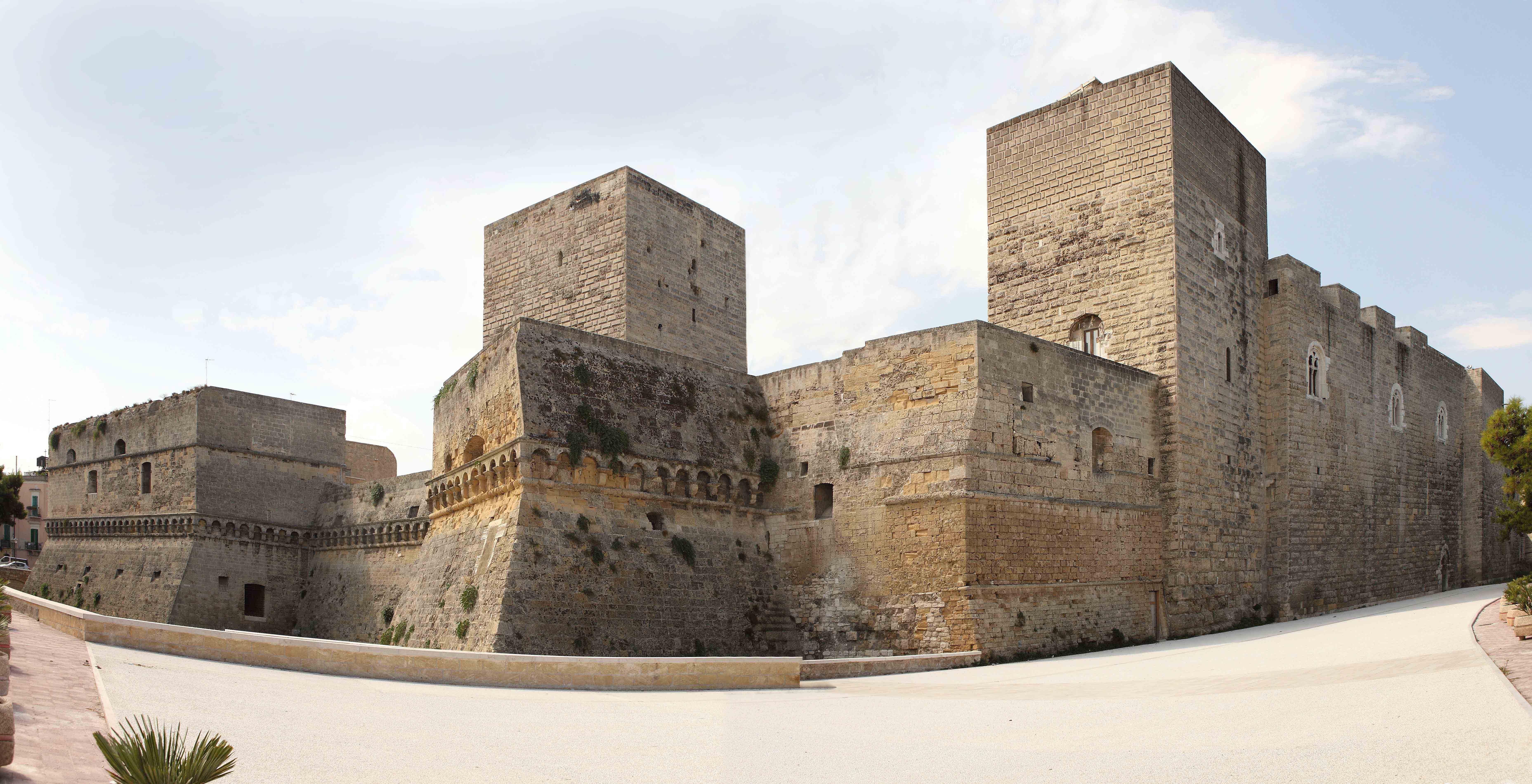 panorama_castello_svevo_ba_foto_beppe_gernone