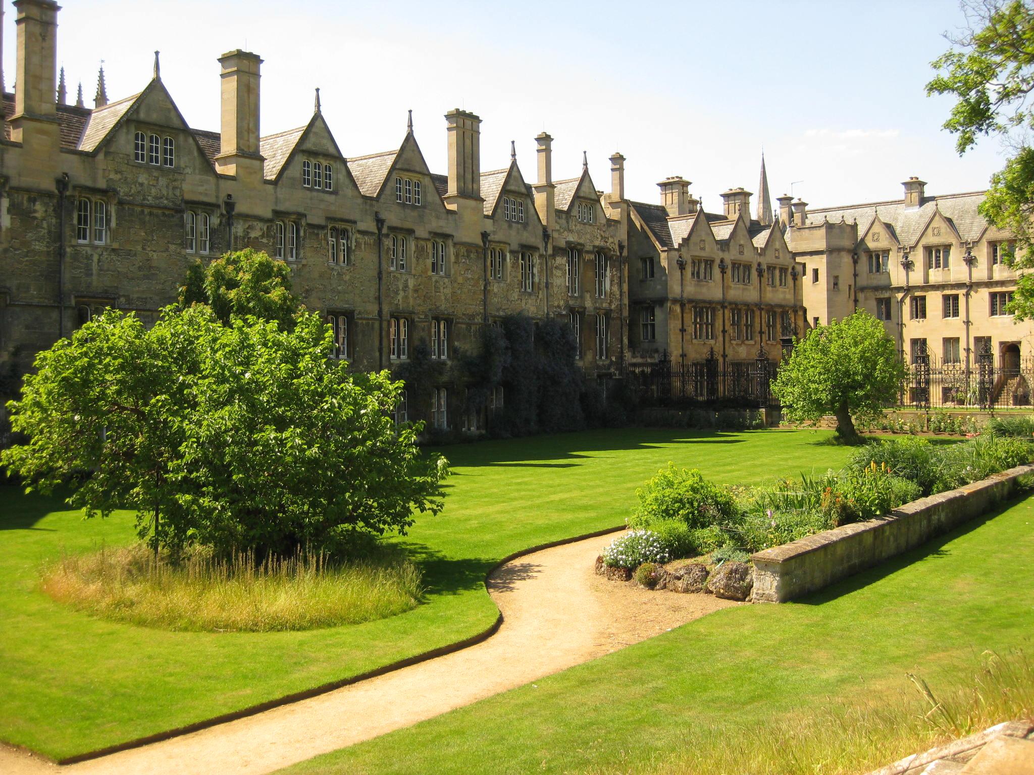 merton_college_buildings