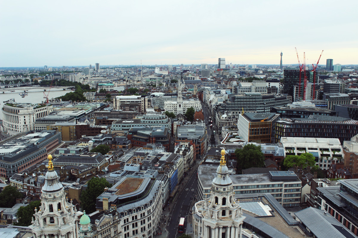 view-from-top-of-the-dome-st-pauls-cathedral