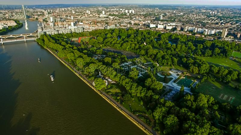 aerial-view-photo-battersea-park-feat-river-thames-chelsea-bridge-london-103727742